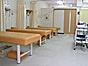 奈良県北葛城郡河合町広瀬台の「たけもと接骨院」